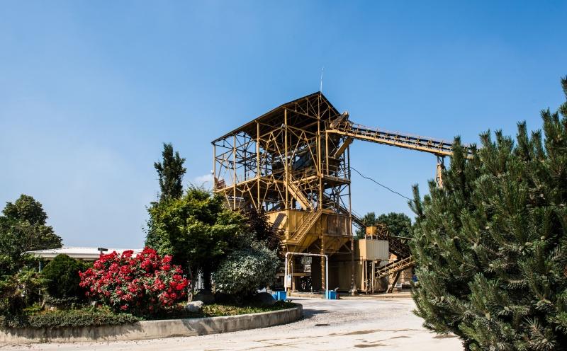 Forniture per cantieri edili Torino